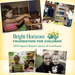 Bright Horizons Foundation for Children